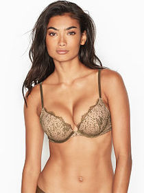 Victoria Secret Dream Angels Push-Up Bra