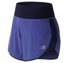 New balance Women's 5 Inch Impact Short