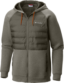 Columbia Northern Comfort II Hoodie - Men's