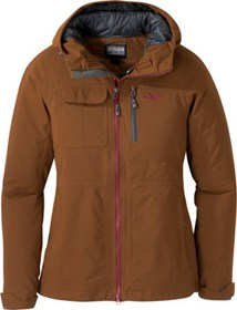 Outdoor Research Blackpowder II Insulated Jacket -