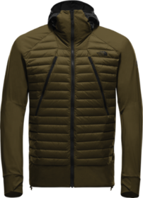 The North Face Unlimited Down Hybrid Jacket - Men'