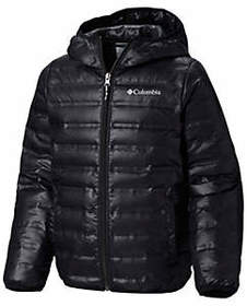 Columbia Kids' McKay Lake™ Down Hooded Jacket