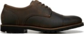 Rockport Men's Modern Break Cap Toe Oxford Shoe