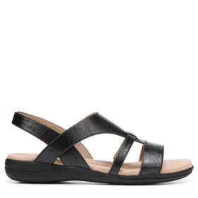 LifeStride Women's Ezriel Medium/Wide Sandal
