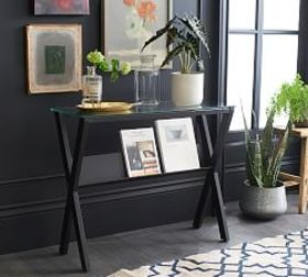 Pottery Barn Bentley Console Table