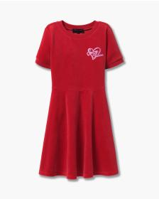Juicy Couture VALENTINES DAY HEART DRESS