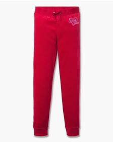 Juicy Couture VALENTINES DAY HEART ZUMA PANT