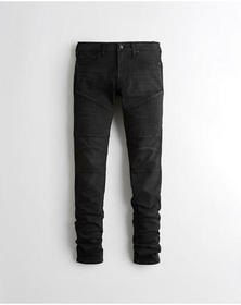 Hollister Advanced Stretch Stacked Super Skinny Je