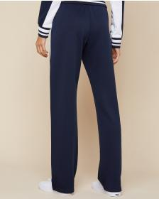 Juicy Couture JC Crest Tricot French Terry Pant
