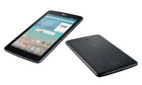 """LG G Pad 16GB 7"""" Tablet for AT&T (Refurbished B Gr"""