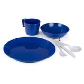GSI Outdoors Cascadian 1-Person Table Set