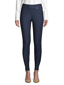MICHAEL Michael Kors Classic Leggings TRUE NAVY