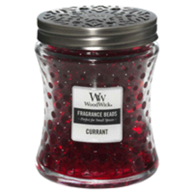 Woodwick Fragrance Beads Currant 6.7 Oz.