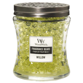 Woodwick Fragrance Beads Willow 6.7 Oz.