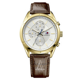 Tommy Hilfiger Charlie 1791127 Men's Watch