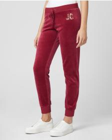Juicy Couture Sequin Dripping Juicy Velour Zuma Pa
