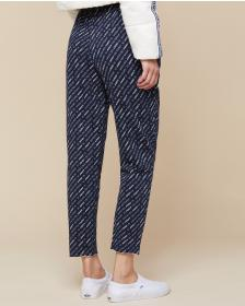 Juicy Couture JXJC Repeat Juicy Logo Pant