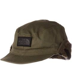 The North Face Fuzzy Fudd Hat (Big Kids)
