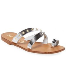 Seychelles Time Out Studded Sandal~1311801571