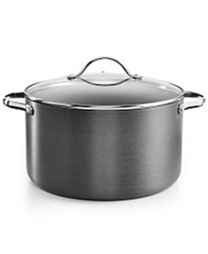 Tools of the Trade Hard-Anodized 8-Qt. Casserole w
