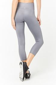 Forever21 Active Stretch-Knit Leggings