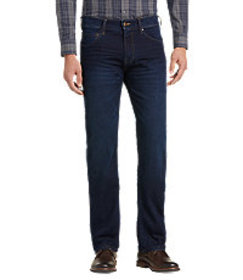 Jos Bank Reserve Collection Traditional Fit Jeans