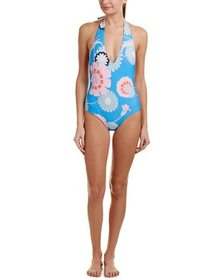 6 Shore Road Two Seas One-Piece~1411486790