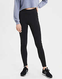 American Eagle AE Pull-On High-Waisted Jegging