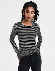 American Eagle AE Soft & Sexy Long Sleeve Layering