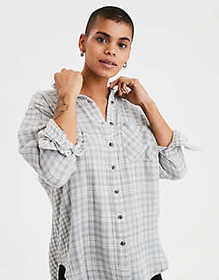 American Eagle AE Ahh-mazingly Soft Oversized Duo