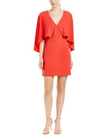 Halston Heritage Shift Dress~1452602147