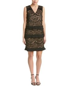 Nicole Miller Cocktail Dress~1452284560
