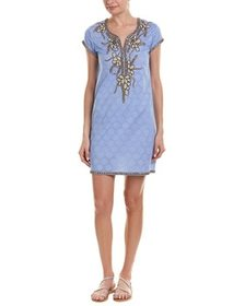 Sulu Collection Shift Dress~1411705550