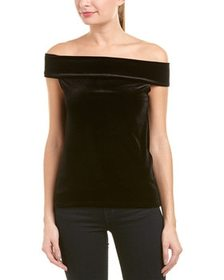 French Connection Off-The-Shoulder Top~1411416842
