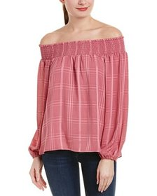 Parker Off-the-Shoulder Top~1411811366