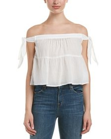 BCBGMAXAZRIA Off-The-Shoulder Top~1411146773