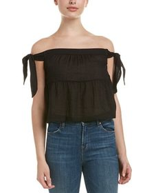 BCBGMAXAZRIA Off-The-Shoulder Top~1411146771