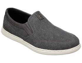 RedHead® Men's Dunham Moc Slip-On Shoes