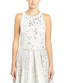 Phoebe by Kay Unger Top~1452762882