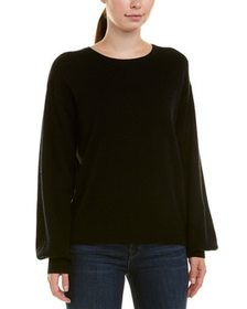 Joie Airic Wool & Cashmere-Blend Sweater~141192510