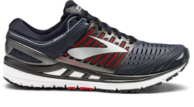 Brooks Transcend 5 Road-Running Shoes - Men's
