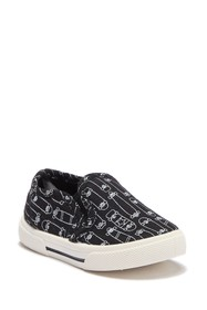 Carter's Damon Slip-On Sneaker (Baby & Toddler)