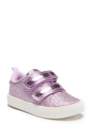 Carter's Darla Slip-On Sneaker (Baby & Toddler)