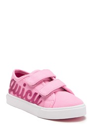 Juicy Couture Lil Marino Casual Sneaker (Toddler)
