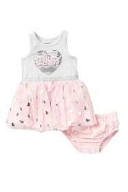 Juicy Couture Dress Set (Baby Girls)