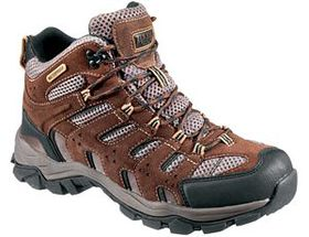 RedHead® Men's Overland Waterproof Mid Hiking Boot