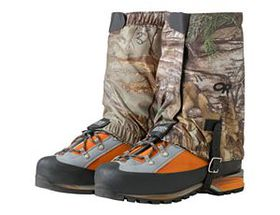 Outdoor Research Men's Rocky Mountain Low Gaiters