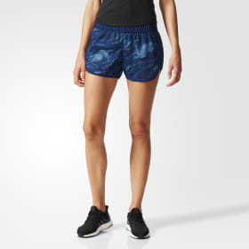 Adidas M10 Energized Recycled Shorts