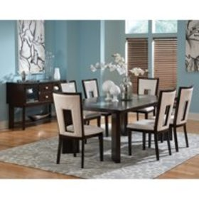 Delano Side Chair- Set of 2