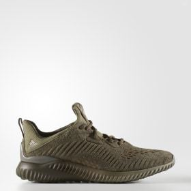 Adidas alphabounce Leather Shoes